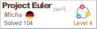 Projekt Euler - derletztekick.com