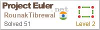 Euler Badge