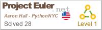 Euler swag