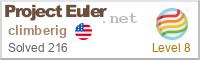 euler profile