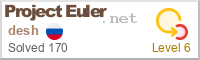 Project Euler tag