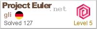 Project Euler progress