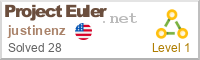 FebruaryGeek - Project Euler